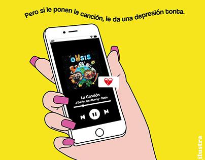 Reggaeton Quotes