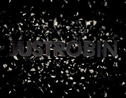 Youtube Background for JustRobin