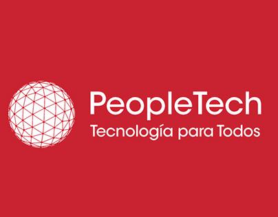Peopletech Brand