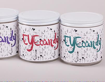 Package Design: EYECandy