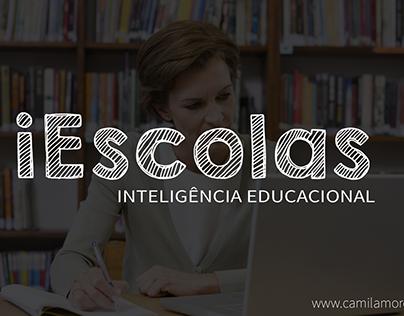 iEscolas - Inteligência Educacional
