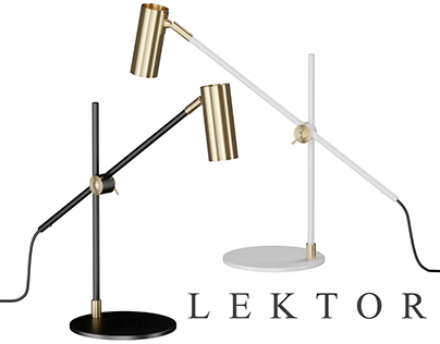Lektor table light