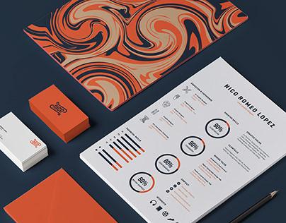 Personal Branding & Creative CV
