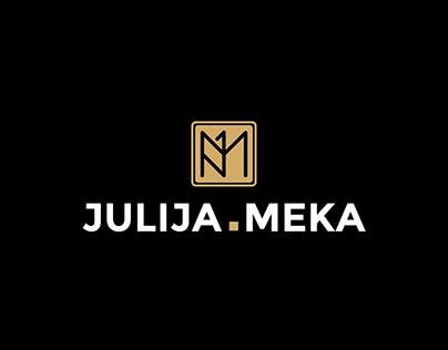 Brand - Julija.Meka