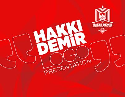 HAKKI DEMIR HIGH SCHOOL