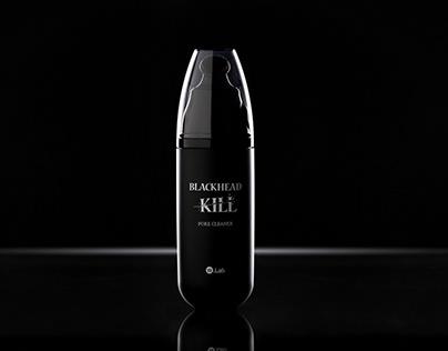 w.lab blackhead kill pore cleaner