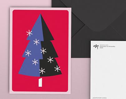 ***** *** Tarapaty - Christmas cards