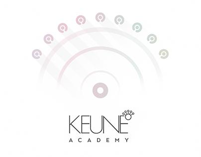 Keune Academy