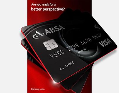 Absa | Premium Campiagn