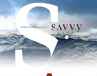 Sawi website design