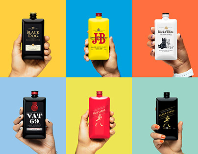 Pocket Scotch | Packaging + Activation