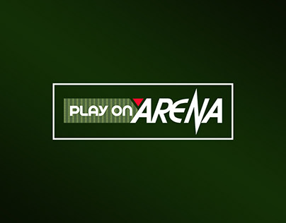 PlayonArena: Social Media Creatives