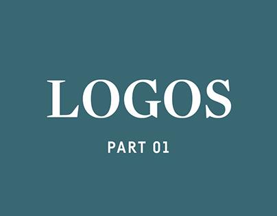 Logos Part 01