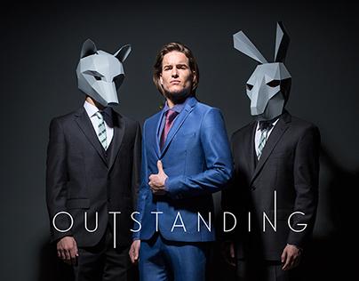 Outstanding (Winter16/17)