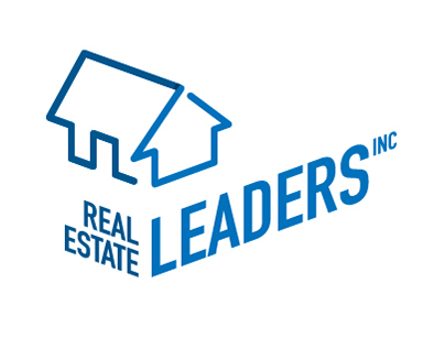 Logotipo para Real Estate Leaders