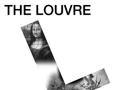 The Louvre Signage System