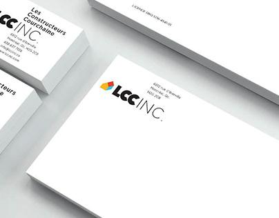 Construction Company Branding