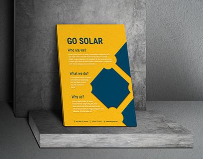 Solar Group - Branding, Web design, Web Development