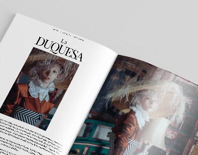 Sevilla Selecta Magazine / Nº11
