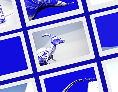 Гжелезавры
