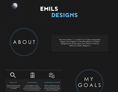 Emil's Designs - Thread Design