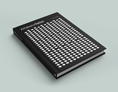 Yalisi Alphabet – An editorial design concept