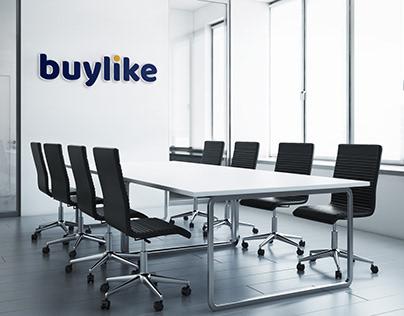 Buylike Branding