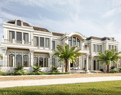 Villa in Qatar