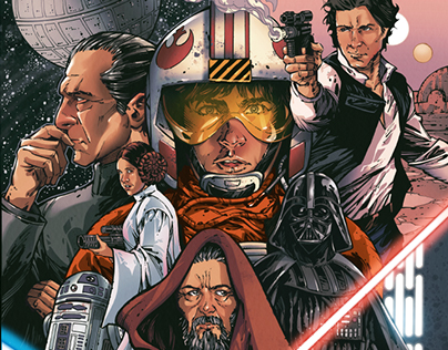 Star Wars - Original Trilogy