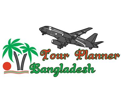 Tour Planner Bangladesh Logo