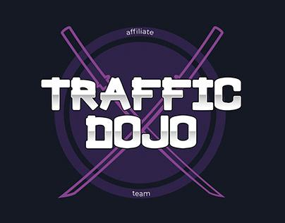 """Affiliate team - """"Traffic DOJO"""""""