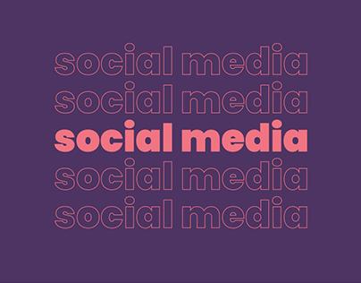 SOCIAL MEDIA   DESIDERATA