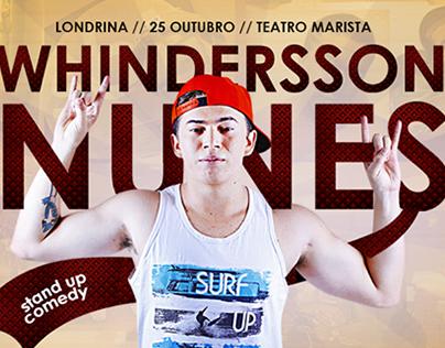 Whindersson Nunes (Risaria Entretenimento)