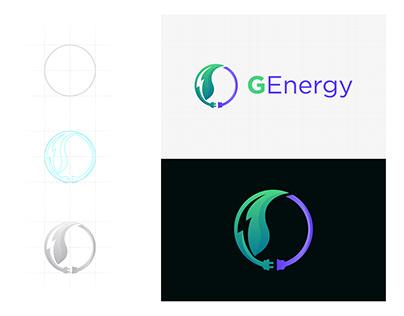 combination mark Logo design