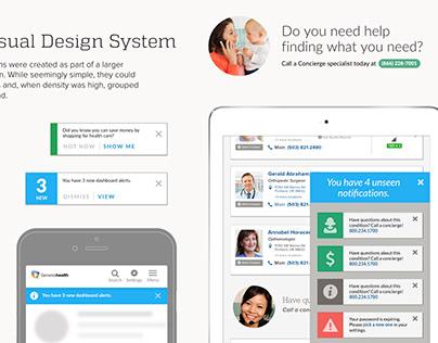 HealthSparq One App