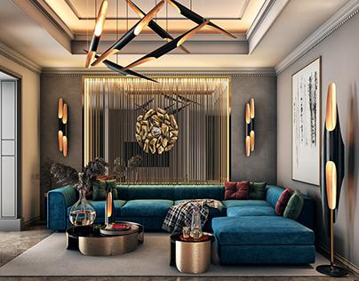Apartment Renovation - Agha Bozorgi