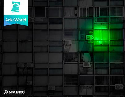 Stabilo - Light-er