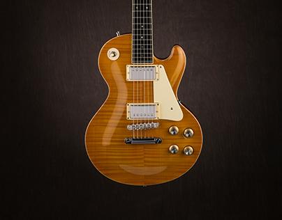 Pirrera Guitars