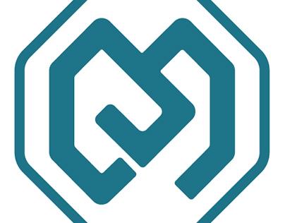 Motion de présentation de mon logo