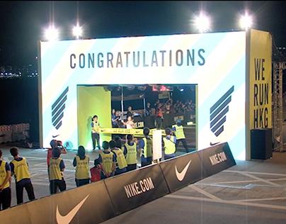Nike Hong Kong Womens 10K Race
