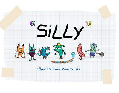 Illustrations - Volume 01