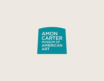 Amon Carter Museum Brand Reveal