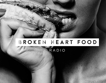 Broken Heart Food-Enterogermina (Radios)