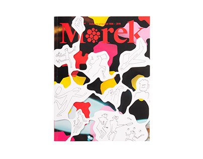 Morek – Ambiente yearbook