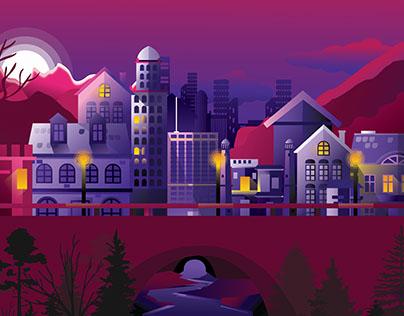 Illustrations - Housing