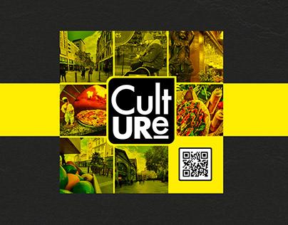 Culture magazine.