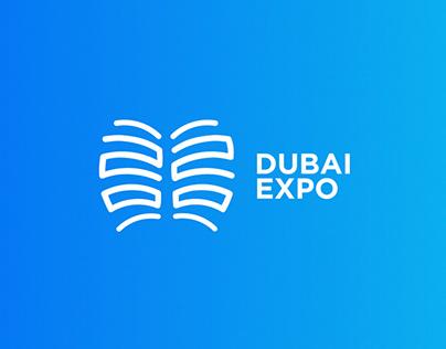 Dubai Expo 2020 Branding
