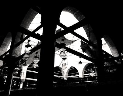 """""""مسجد الكخيا"""" MOSQUE OF AL-KIKHYA"""" (إِرث الألف مئذنة)"""