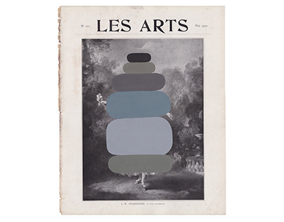 Les Arts | Painting