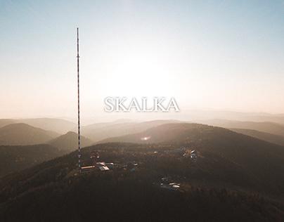 Skalka, part II